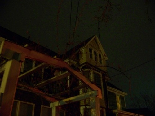 Joanna Craig house (2)