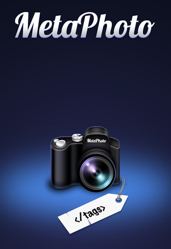 metaphoto icon by MaptheWorld