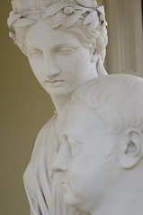 Bust of Lord Cloncurry by John Hogan