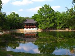 Pavilion of Gwangju
