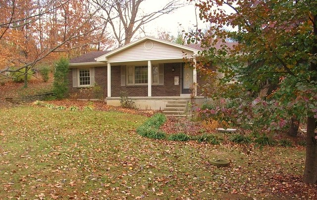 Remodeling a 70s Ranch Style Home