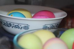 meal(0.0), baking(0.0), macaroon(0.0), icing(0.0), dessert(0.0), sweetness(1.0), egg(1.0), food(1.0), easter egg(1.0), easter(1.0), egg(1.0),