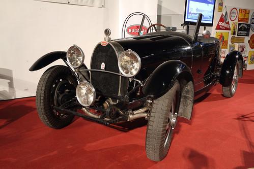 Bugatti Typ 43 Grand Sport