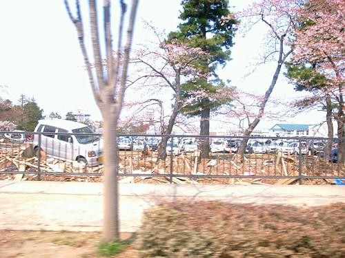 Near the Sendai Airport 2