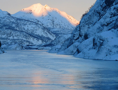 99h Trollfjord