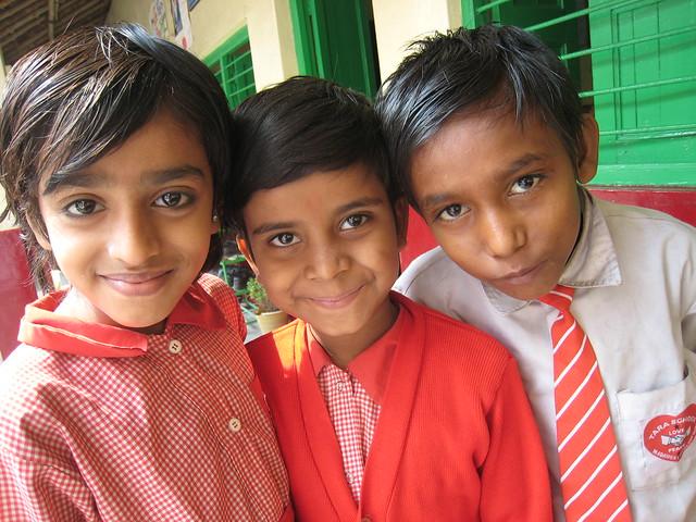 Tara School Calcuta feb2011