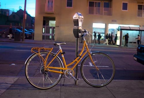 karen's public bike