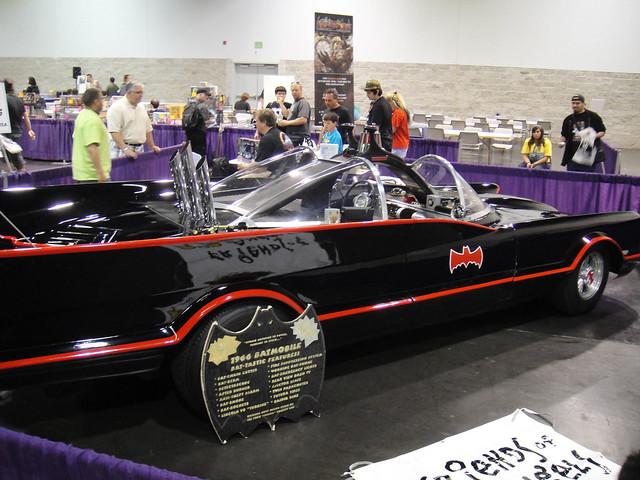 Anaheim Classic Car Auction