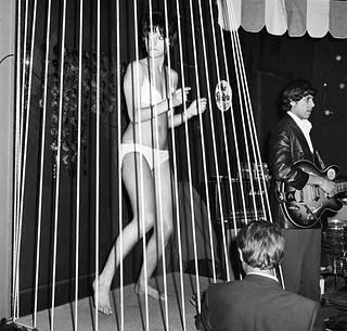 The Balalaika Night Club    Dec. 1969.