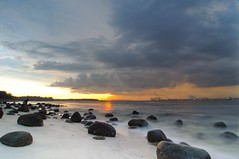 Punggol Sunset