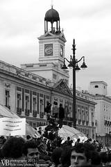 Plaza de Sol - 19 Mayo 2011