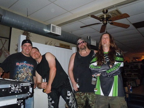05-28-11 Division Nine @ Bonfire Bar, Litchfield, MN 087