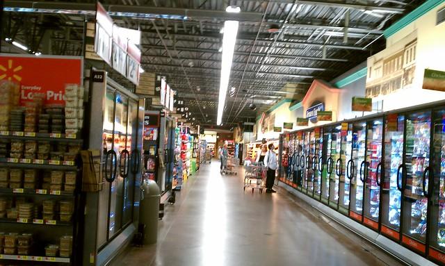 Wal Mart Neighborhood Market Overland Park Kansas City