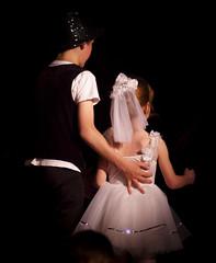 Defined Movement Dance Recital May 2011
