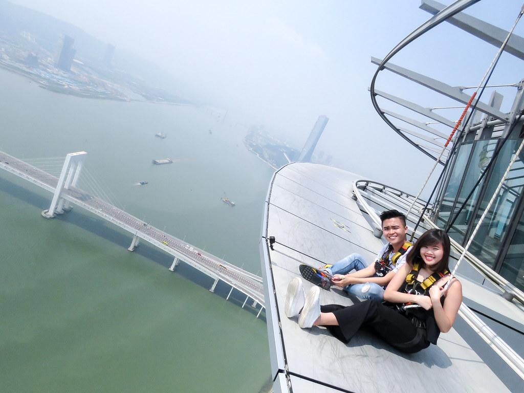 Macao Skywalk (1 of 2)