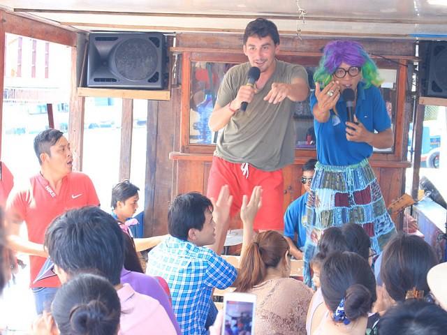 Tour Nha Trang Đà Lạt 5N4D