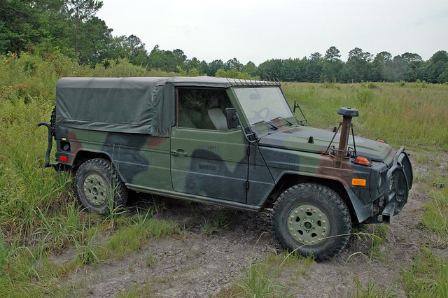 M1511 Right Side View