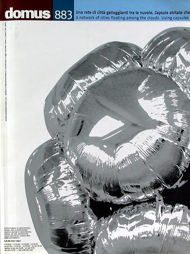 Domus_cover 2005