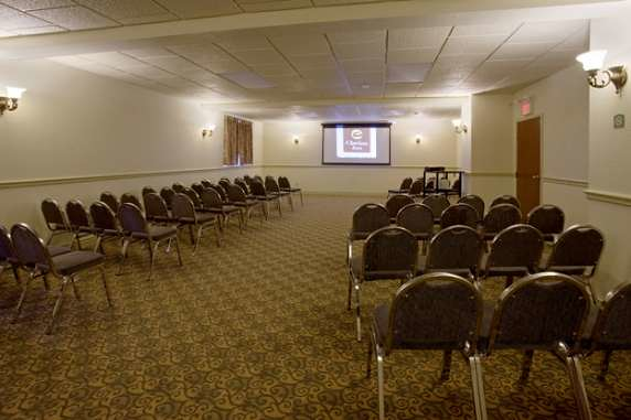 Clarion Inn and Conference Centre, Gananoque (Ontario, Canada)