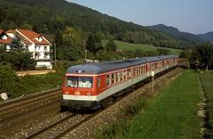 * DB  614 001  bis  022