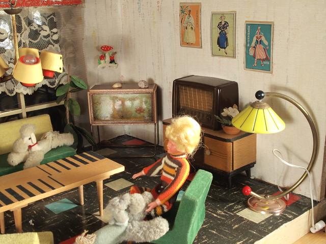 1960s Sch Nherr Living Room Explore