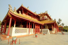 temple, building, shinto shrine, chinese architecture, place of worship, wat, shrine,
