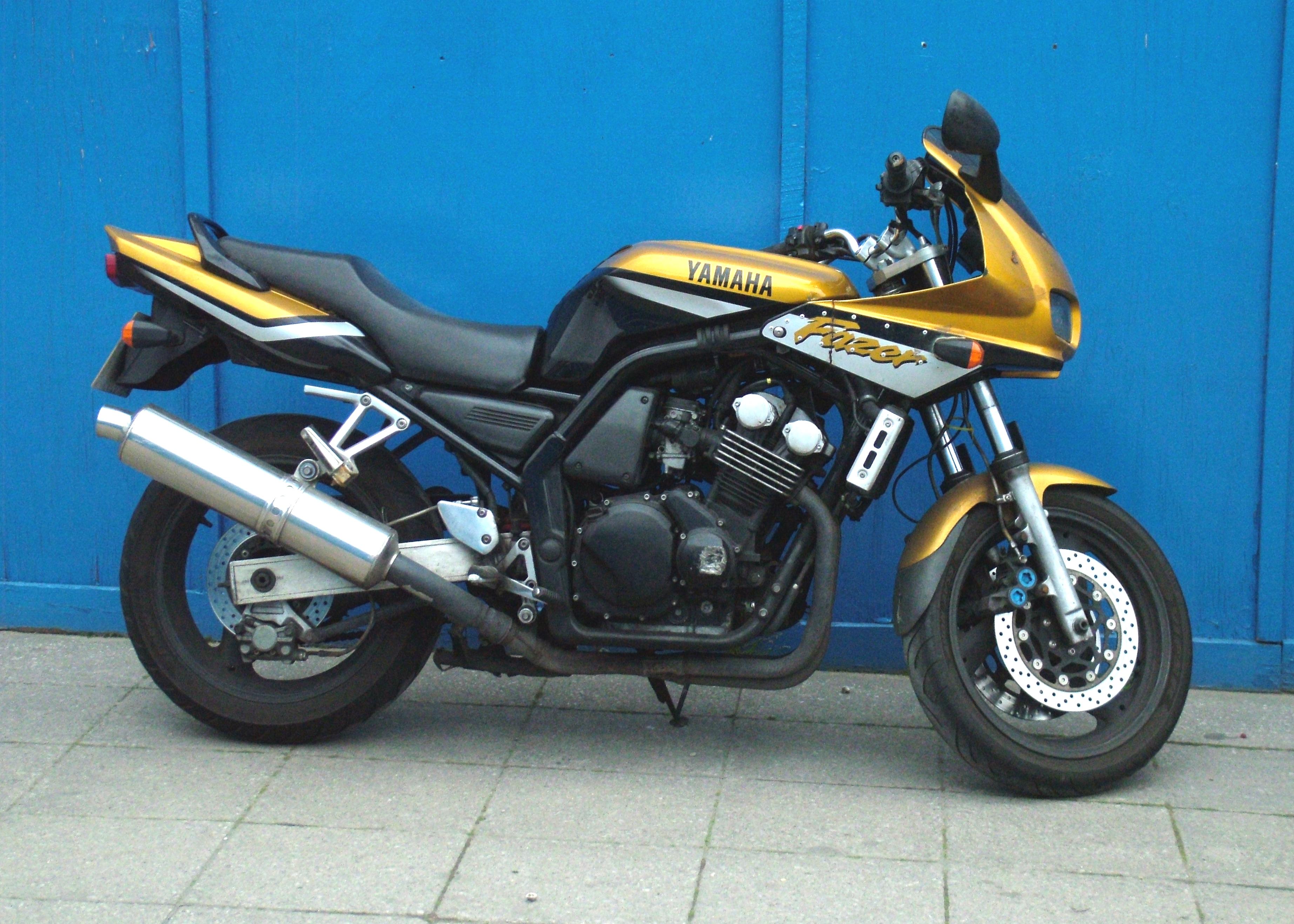 Yamaha Bb X Specs