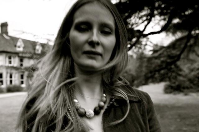 Juliet May @ Headley Grange
