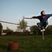 Ninja Farmer (selfportait) by ND-Photo.nl