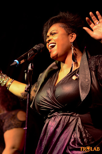 Jill Scott listening session at Playhouse-8