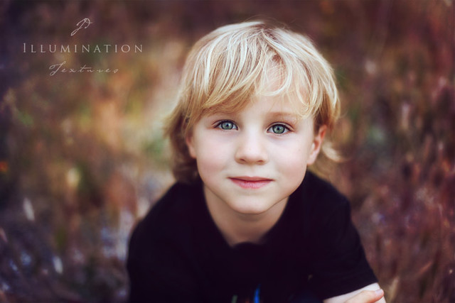 Little cherub - Beautiful Portraits of Kids