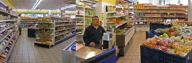 Indradjaja Utrecht (toko de Waag)