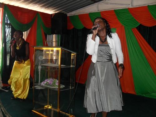 Worship the King of Glory!