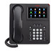Avaya Color Touchscreen IP Deskphone 9641G - front