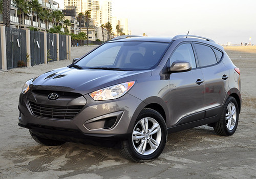 2011 hyundai tucson gls quick drive. Black Bedroom Furniture Sets. Home Design Ideas