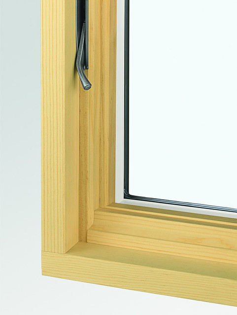 Casement Window 1 1 8 Quot Thick Replacement Extension Jamb