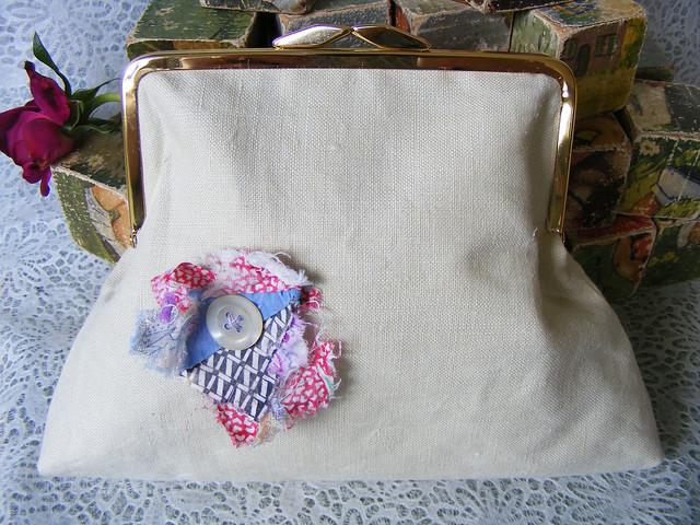 clutch purse/bag