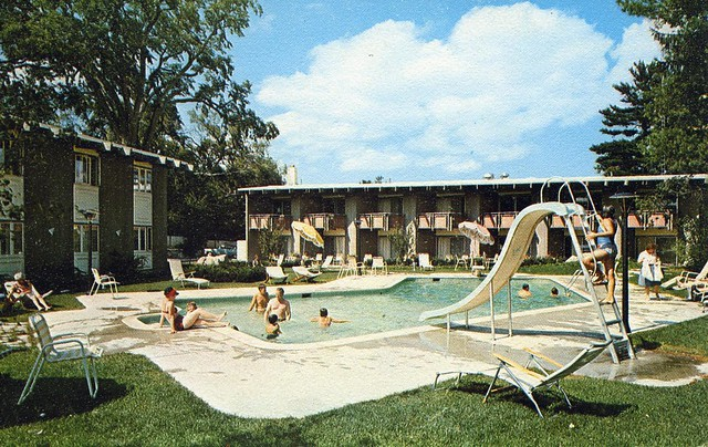 paradise motor inn bennington vt flickr photo sharing