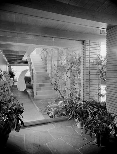 Mrs. C. M. Cotton Residence Newport Beach, CA