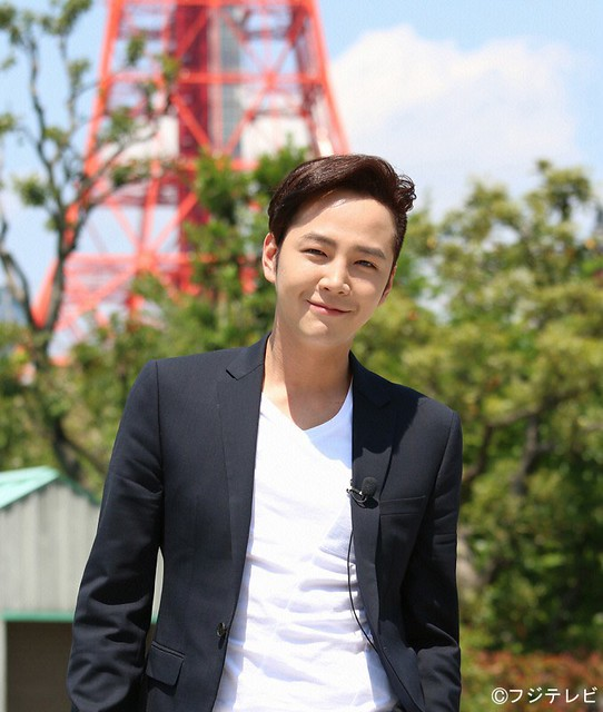 [article] JKS' first Japanese TV variety show in his name 'Agent Jang Keun Suk' goes on air!! 13981229137_d72d3af3da_z