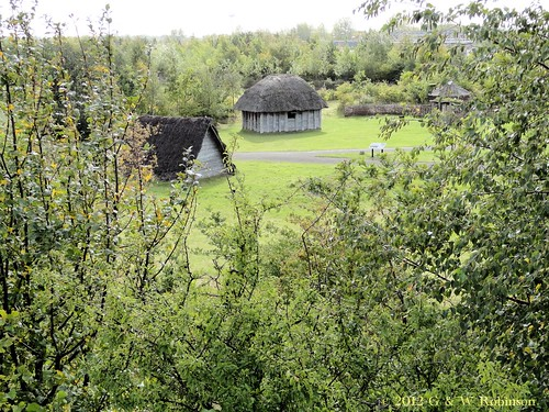 Bede's World Farm