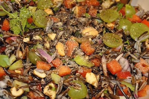 wild rice salad 15