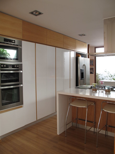 Livingstonediseno cocina montenegro for Muebles echeverria