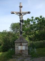 Monument aux morts d'Aigues-Juntes