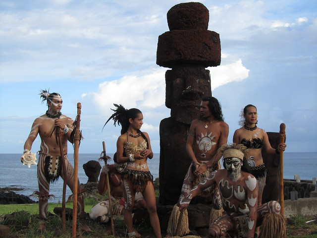 Rapa Nui - Isla de Pascua - Easter Island | Flickr - Photo ...