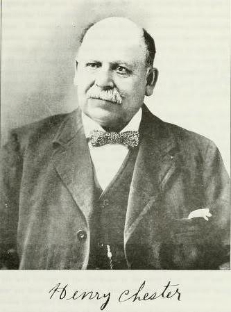 HenryChester