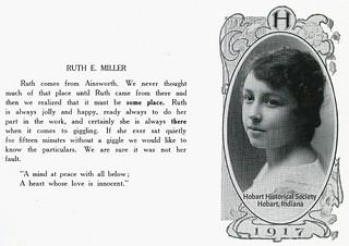 RuthEMiller