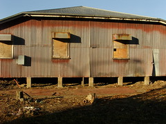 building, hut, wood, shack, stable, facade, rural area,