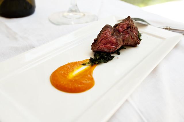 how to cook hangar steak