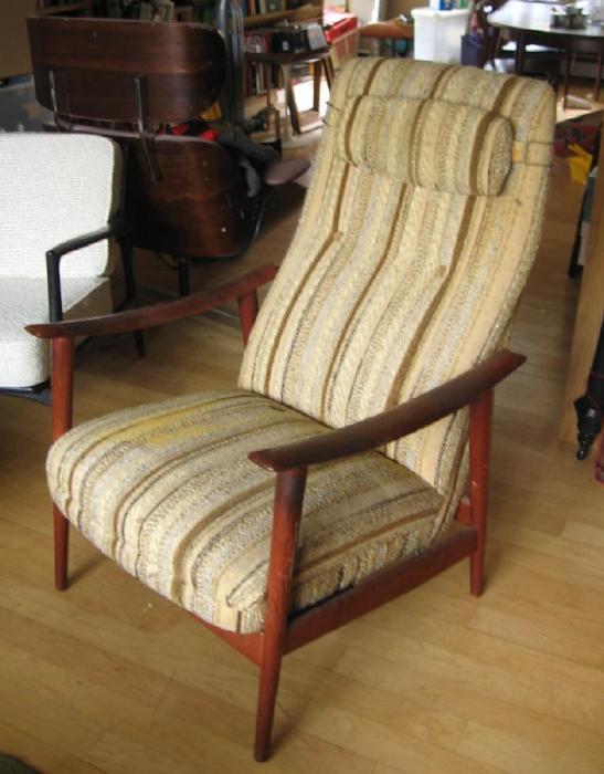 Danish Modern Bedroom Furniture: DANISH TEAK FURNITURE : DANISH TEAK
